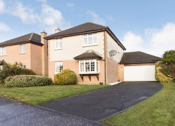 Thumbnail 4 bed detached house for sale in 7 Carswell Place, Dunfermline