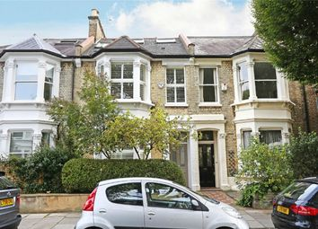 Thumbnail 5 bed terraced house for sale in Iffley Road, Hammersmith, London