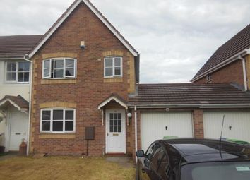 Thumbnail 3 bed semi-detached house to rent in Siddons Way, West Bromwich