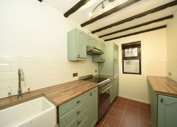 Thumbnail 2 bed flat to rent in Old Watery Lane, High Wycombe