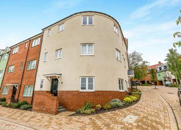 Thumbnail Flat for sale in Sandpit Hill, Main Street, Tingewick, Buckingham