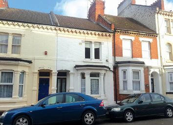 Thumbnail 3 bedroom terraced house for sale in Colwyn Road, Northampton