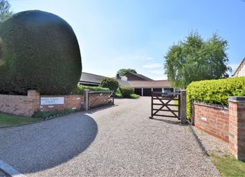 3 bed barn conversion for sale in Barn Cottage, Hall Farm Court, Gamston NG2