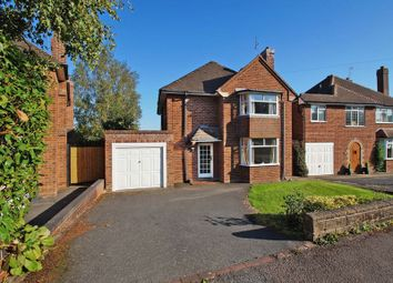 Thumbnail 3 bed detached house for sale in East Road, Bromsgrove