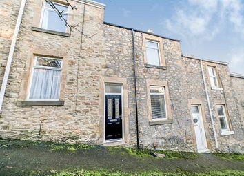 2 bed terraced house for sale in Mary Street, Blaydon Burn, Blaydon-On-Tyne NE21