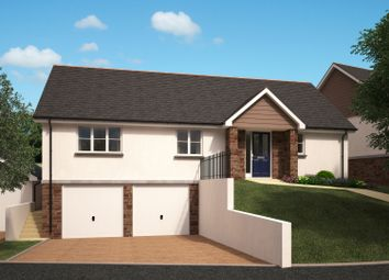 Thumbnail 3 bed detached bungalow for sale in Rowan At Greenacres, Dobwalls