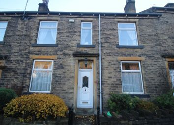 Thumbnail 4 bed terraced house for sale in Huddersfield Road, Salterhebble, Halifax