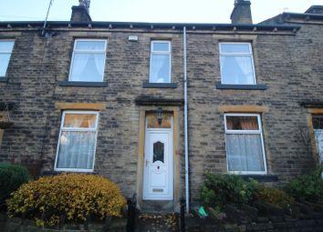 Thumbnail 4 bed terraced house for sale in Huddersfield Road, Salterhebble, Halifax