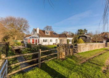 Thumbnail 3 bed detached house for sale in Cylinder Lane, Fisher Street, North Chapel, Petworth