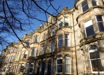 Thumbnail 2 bed flat to rent in Flat 0/1 At 104 Queens Drive, Glasgow