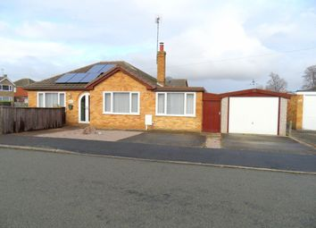 3 bed detached bungalow for sale in Wrights Lane, Sutton Bridge, Spalding, Lincolnshire PE12
