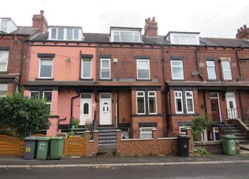 Thumbnail 2 bed terraced house for sale in St. Ives Grove, Armley, Leeds