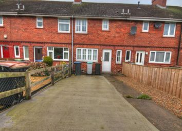 Thumbnail 2 bedroom semi-detached house to rent in Surrey Crescent, Consett