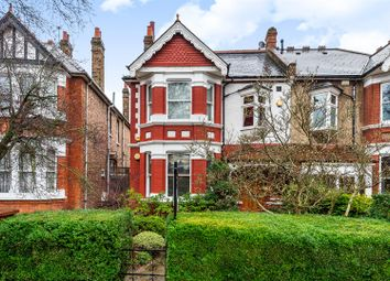 Thumbnail 6 bed semi-detached house for sale in Layer Gardens, London