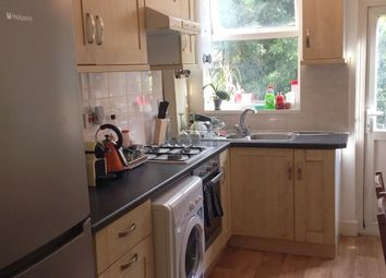 Thumbnail 2 bed flat to rent in Medwin Street, Clapham South