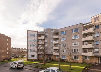 Thumbnail 2 bedroom flat for sale in Flat 16, 60A, Falcon Court, Edinburgh