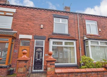 3 bed terraced house for sale in Normanby Street, Bolton BL3