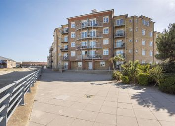 Thumbnail 2 bed flat for sale in Sussex Wharf, Shoreham-By-Sea