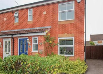 Thumbnail 3 bed semi-detached house to rent in Fow Oak, Bannerbrook, Coventry