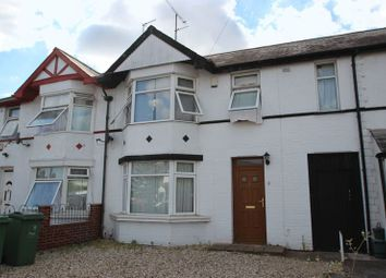 4 bed terraced house to rent in Boswell Road, Cowley, Oxford OX4