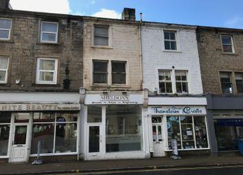 Thumbnail Retail premises for sale in Hargreaves Street, Burnley
