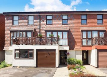 Thumbnail 3 bed terraced house for sale in Derwent Road, London