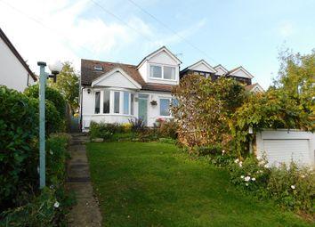 Thumbnail 3 bed semi-detached house to rent in Maidstone Road, Rainham