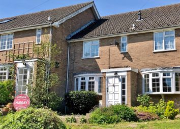 3 bed terraced house for sale in Stocks Hill, Manton, Oakham LE15