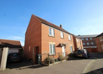 Thumbnail 4 bedroom property to rent in Bailey Court, Portishead, Bristol