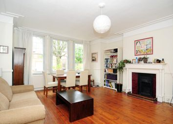 Thumbnail 1 bed flat to rent in Ramillies Road, Chiswick, London
