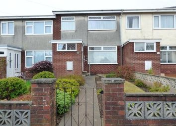 Thumbnail 3 bed terraced house for sale in Falmouth Street, Walney, Barrow-In-Furness