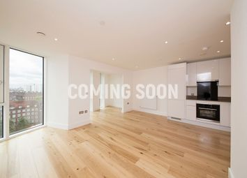 Thumbnail 1 bed flat to rent in Sky View Tower, 12 High Street, Stratford, London