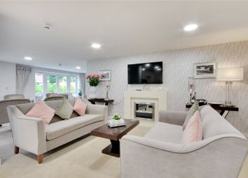 Thumbnail 2 bedroom flat for sale in Southborough Gate, Pinewood Gardens, Southborough, Kent