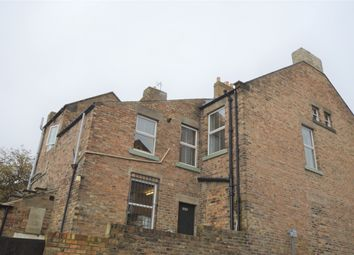 Thumbnail 2 bed flat to rent in Front Street, Prudhoe