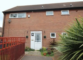 Thumbnail 1 bed terraced house to rent in Room 4, Webster Close, Norwich