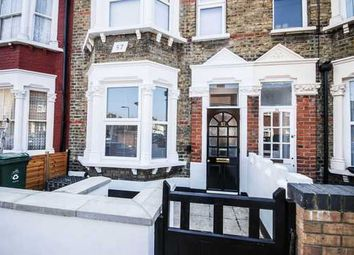 Thumbnail 5 bed terraced house for sale in Mayville Road, London