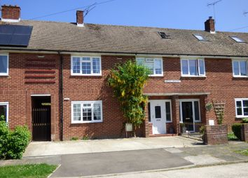 Thumbnail 4 bed terraced house for sale in Griffin Crescent, Wick, Littlehampton