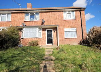 Thumbnail 2 bed flat for sale in Almondsbury Road, Cosham, Portsmouth