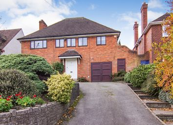 Thumbnail 5 bed detached house for sale in Grange Hill Road, Birmingham