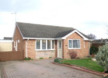 The Beeches, Ryall, Upton Upon Severn, Worcestershire WR8. 3 bed bungalow for sale