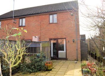 Thumbnail 2 bed end terrace house for sale in Narborough Road, Pentney, King's Lynn