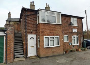 Thumbnail 1 bed flat to rent in Gainsborough Road, Sudbury