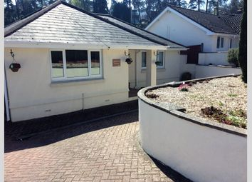 Thumbnail 3 bed bungalow to rent in Lilliput Road, Canford Cliffs, Poole