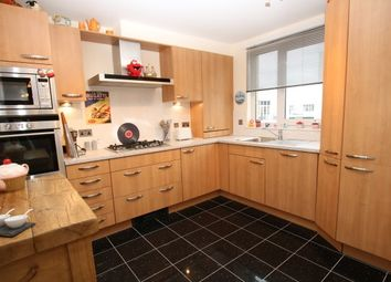 Thumbnail 2 bed flat to rent in Canniesburn Quadrant, Bearsden, Glasgow