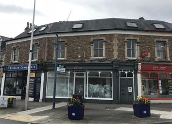 Thumbnail Retail premises to let in High Street, Portishead