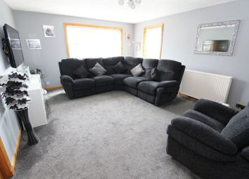 Thumbnail 2 bed flat for sale in Balgownie Brae, Aberdeen