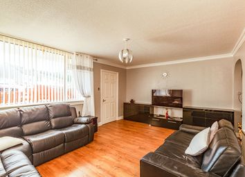 Thumbnail 3 bed terraced house for sale in Tulloch Terrace, Perth