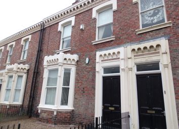 Thumbnail 4 bed terraced house for sale in Azalea Terrace North, Sunderland