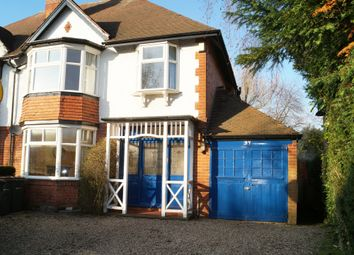 Thumbnail 2 bed flat to rent in Hazelwood Road, Acocks Green, Birmingham