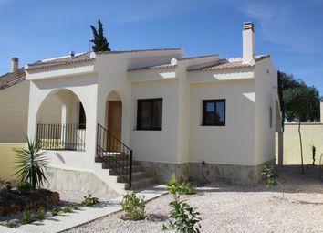Thumbnail 2 bed villa for sale in Ciudad Quesada 03170, Rojales, Alicante